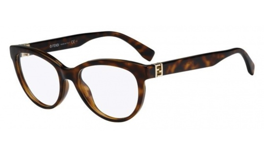 Eyeglasses FENDI FF 0008 8NH
