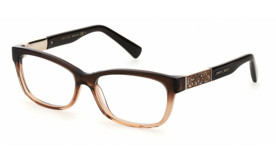 Eyeglasses JIMMY CHOO JC110 6OX