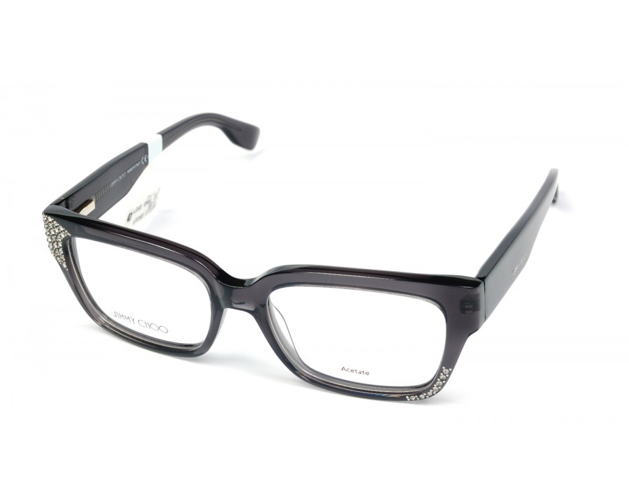 a988ca963a Eyeglasses JIMMY CHOO JC135 J8E at lux-store.com US - Free Shipping    Returns on Glasses.