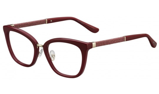 Eyeglasses JIMMY CHOO JC165 KGR