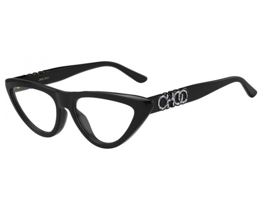 Eyeglasses JIMMY CHOO JC255/G 807