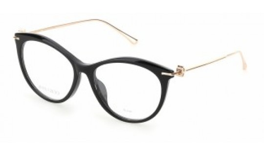 Eyeglasses JIMMY CHOO JC265/F 807