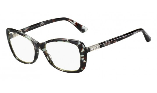 Eyeglasses JIMMY CHOO JC284 R8M