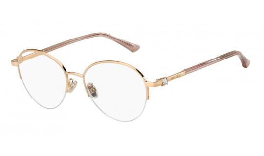 Eyeglasses JIMMY CHOO JC290/F BKU