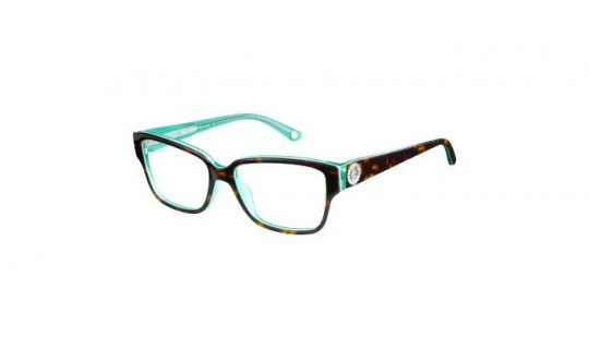 Eyeglasses JUICY COUTURE JU 158 VPU