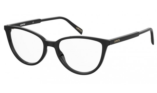 Eyeglasses LV 1015 BLACK