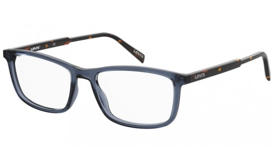 Eyeglasses LV 1018 BLUE