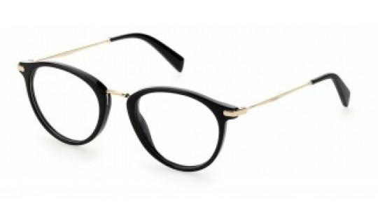 Eyeglasses LV 5006 BLACK