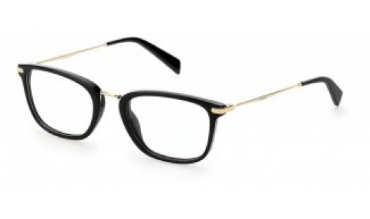 Eyeglasses LV 5007 BLACK