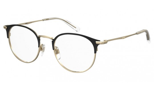 Eyeglasses LV 5008 BLACK