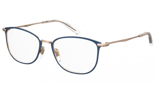Eyeglasses LV 5009 BLUE