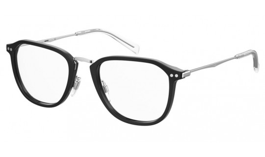Eyeglasses LV 5011 BLACK