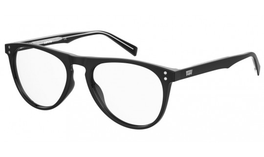Eyeglasses LV 5014 BLACK