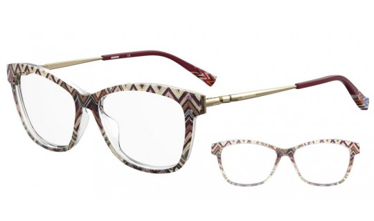 Eyeglasses MISSONI MIS 0006 5ND
