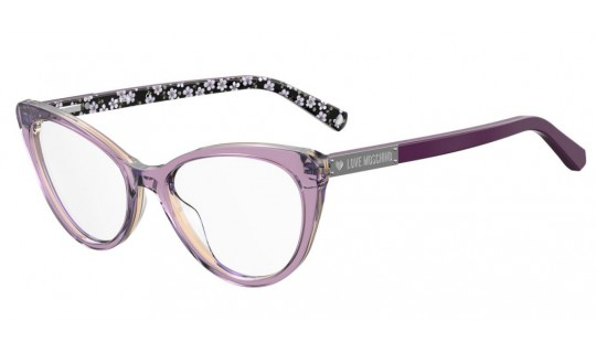 Eyeglasses MOSCHINO LOVE MOL573 B3V