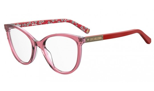 Eyeglasses MOSCHINO LOVE MOL574 C9A