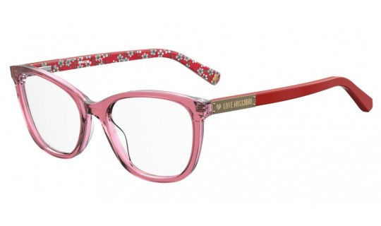 Eyeglasses MOSCHINO LOVE MOL575 C9A