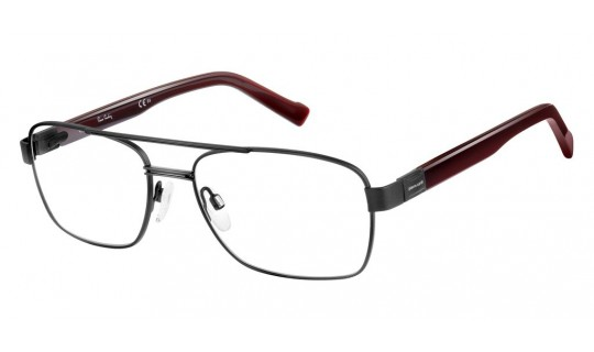 Eyeglasses P.C. 6837 BLACK