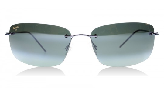 Maui Jim Frigate Gunmetal Blue MP-8G Polarised
