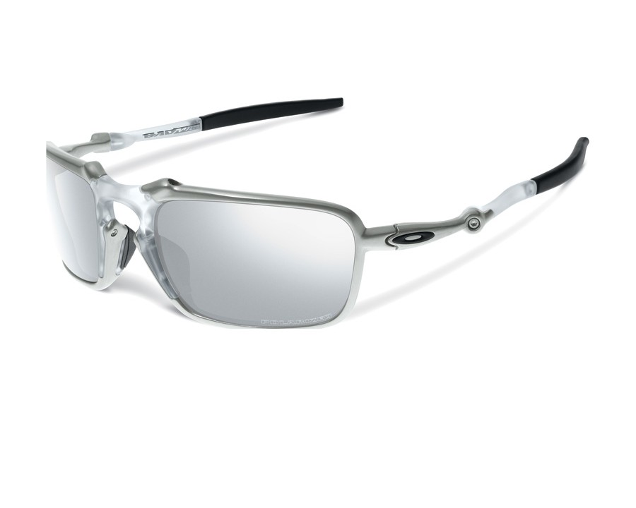 c6c73d4737 Oakley Badman X Ti OO6020-05 Polarised at lux-store.com US - Free Shipping    Returns on .