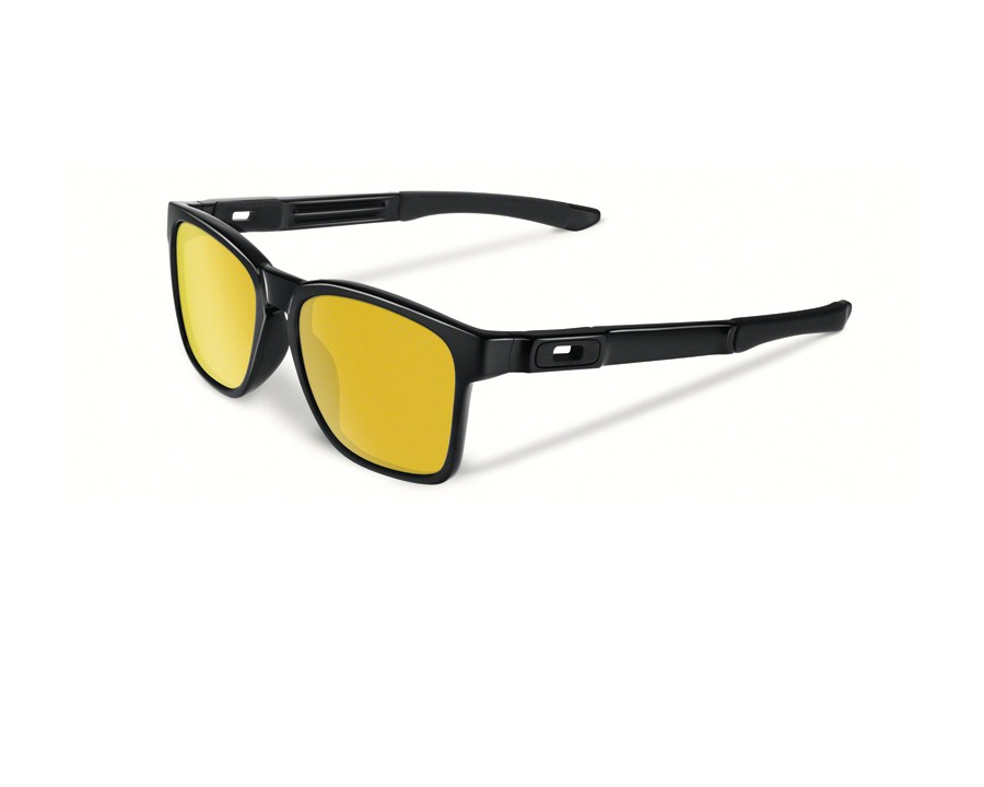 1baafd58240 Oakley Catalyst Polished Black OO9272-04 at lux-store.com US - Free  Shipping   Returns on .