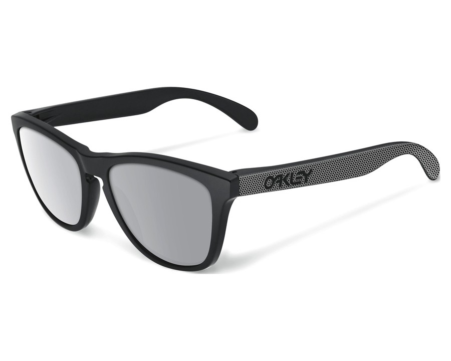 7b793882bc Oakley Frogskins Matte Black at lux-store.com US - Free Shipping   Returns  on .
