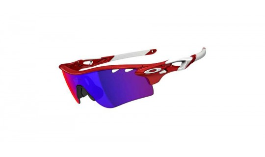 Oakley Radarlock Infrared OO9181-16