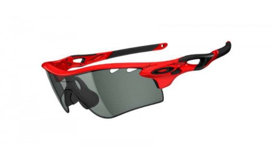 Oakley Radarlock Infrared Path OO9181-09