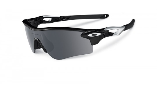 Oakley Radarlock Oo9181-19 - Black Polished Black 918119