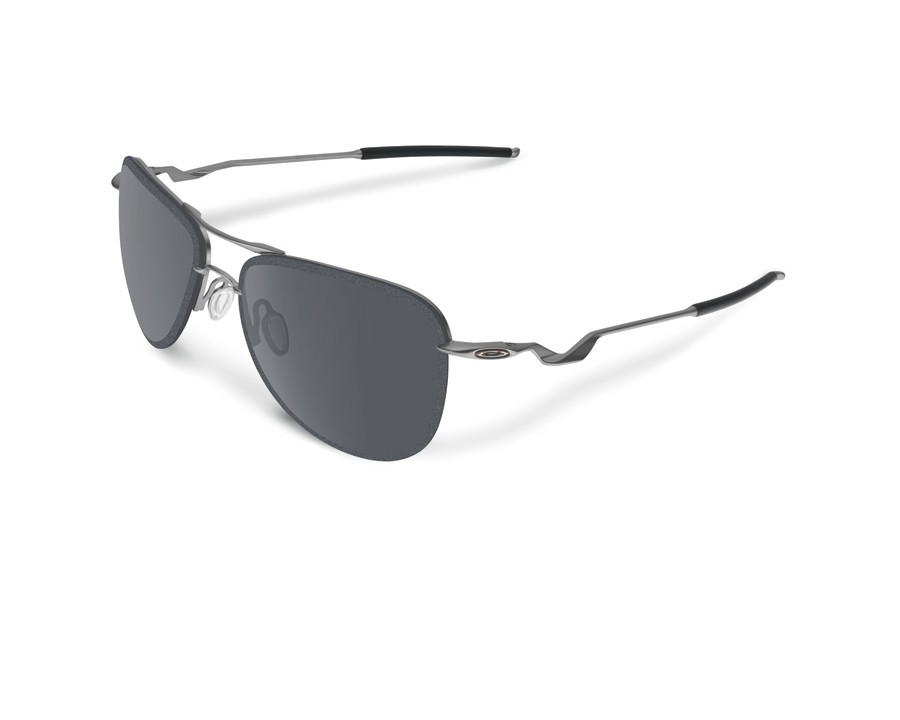 26f33e8419 Oakley Tailpin Lead OO4086-01 at lux-store.com US - Free Shipping   Returns  on .