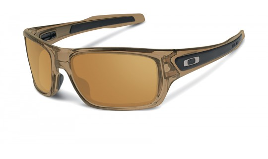Oakley Turbine Brown Smoke OO9263-02