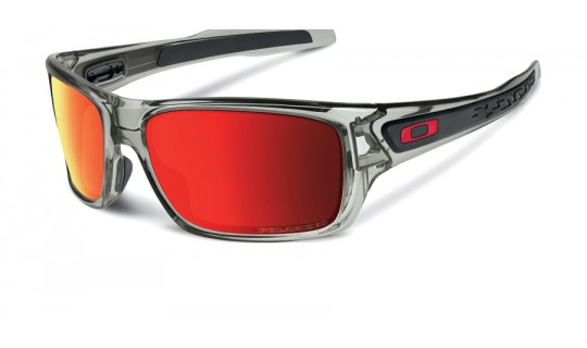 Oakley Turbine Grey Ink OO9263-10 Polarised