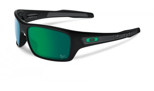 Oakley Turbine Matte black OO9263-15