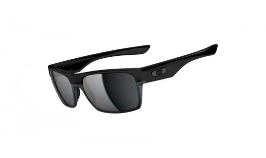 Oakley TwoFace Polished Black OO9189-01 Polarised
