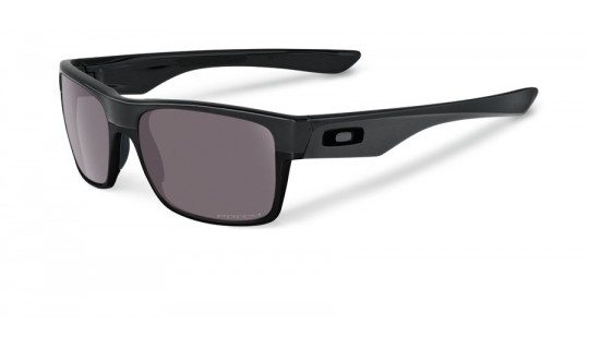 Oakley TwoFace Two Face Covert Matte Black OO9189-26 Polarised