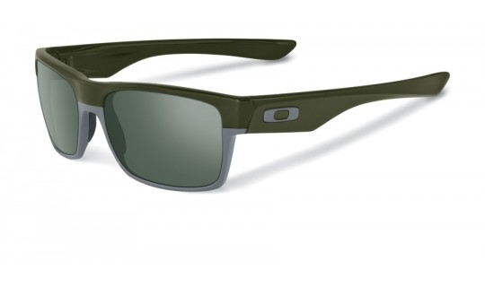 Oakley TwoFace Two Face Matte Olive OO9189-21
