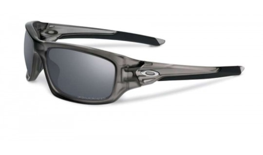 Oakley Valve Matte Smoke Grey OO9236-06 Polarised