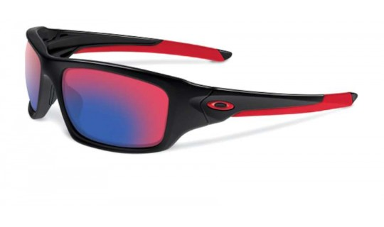 Oakley Valve Polished Black OO9236-02