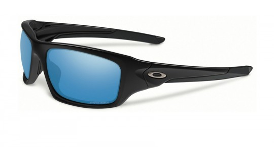 Oakley Valve Shiny Black OO9236-19 Polarised