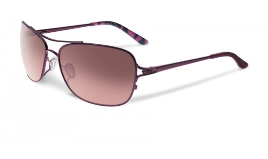 Oakley Women Conquest Purple OO4101-05