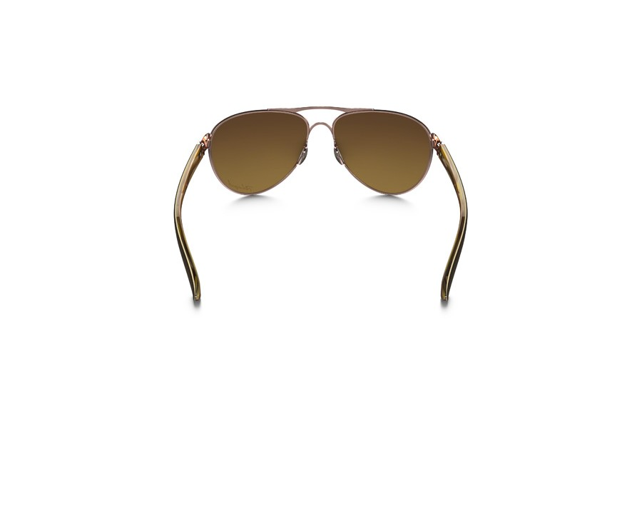 81312a3b47 Oakley Women Disclosure Rose Gold OO4110-05 Polarised at lux-store ...