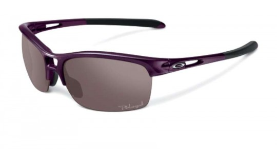 Oakley Women RPM Raspberry Spritzer 9205-07 Polarised--Lux Store-us