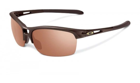 Oakley Women RPM Squared Chocolate Sin 9205-05--Lux Store-us