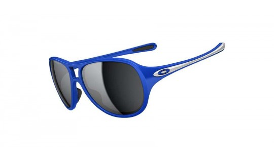 Oakley Women Twentysix.2 Brilliant Blue OO9177-16--Lux Store-us