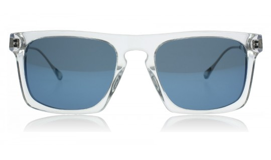 Oliver Peoples San Luis West Clear 1101Z4 Polarised--Lux Store-us