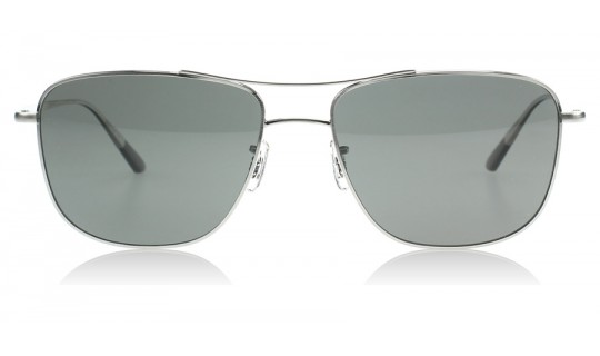 Oliver Peoples Shaefer Pewter 50417C