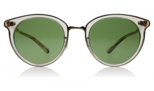 Oliver Peoples Spelman Buff / Green 109452--Lux Store-us