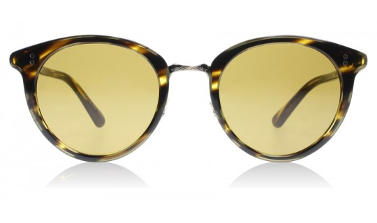Oliver Peoples Spelman Tortoise / Brown 100353--Lux Store-us