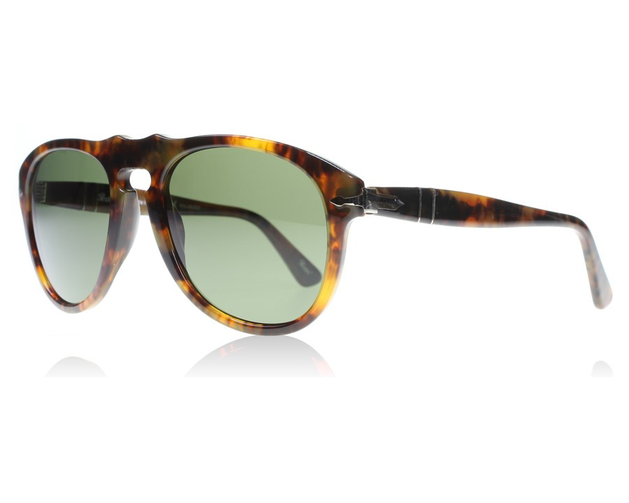 93bd674e0d95 Persol 0649 649 Havana 108/58 Polarised at lux-store.com US - Free ...