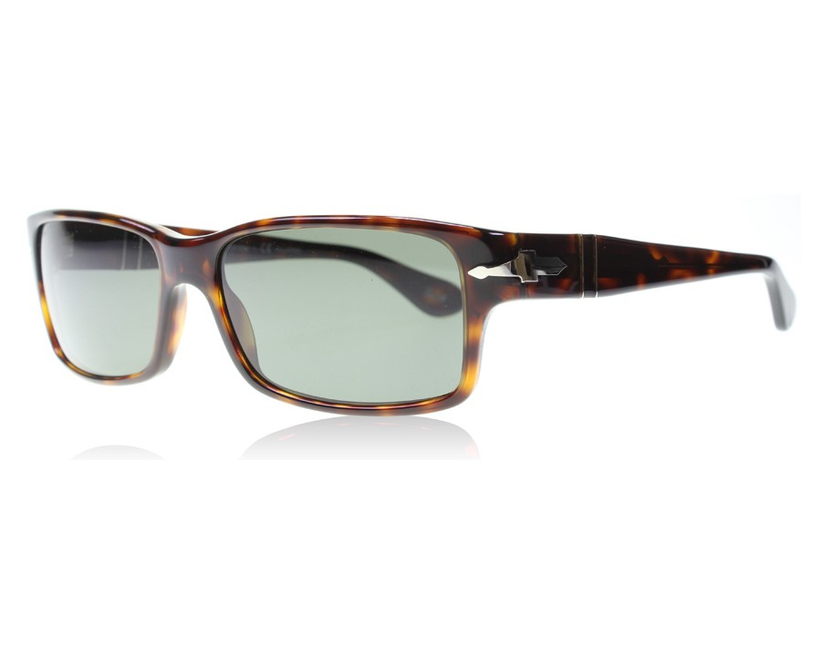 698025011f Persol 2803S Havana 24 58 Polarised at lux-store.com US - Free ...